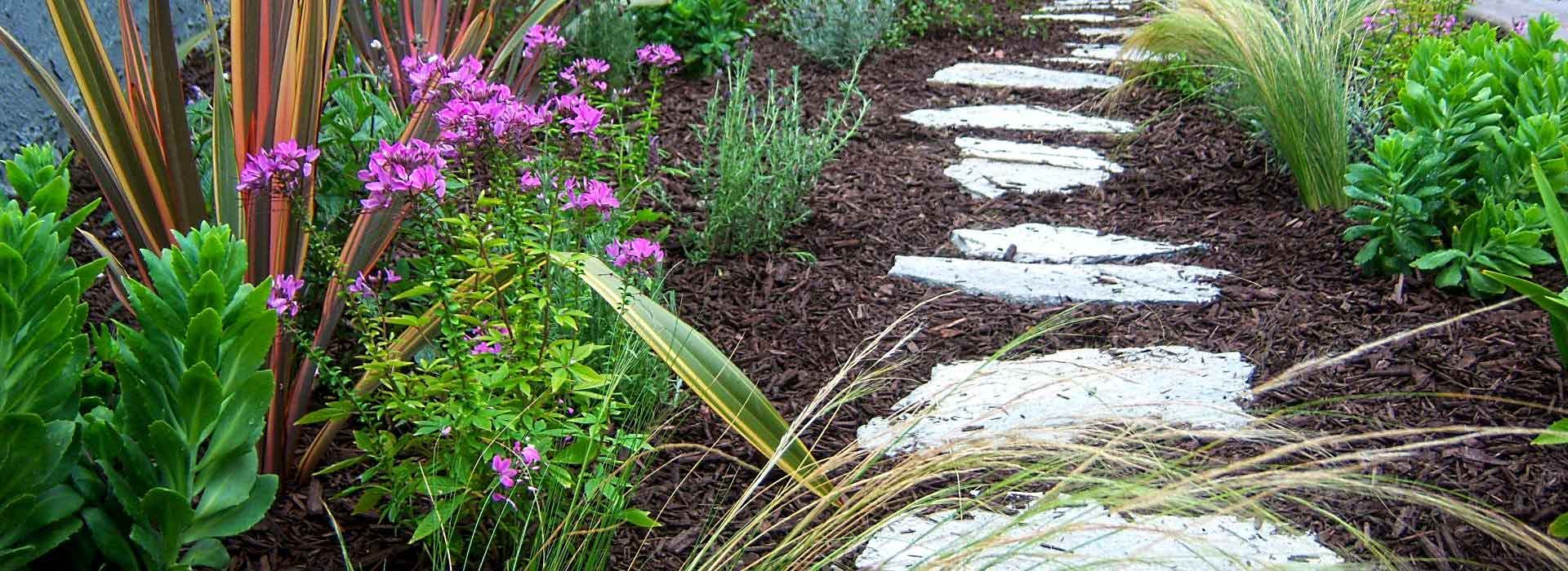 Landscape Mulch